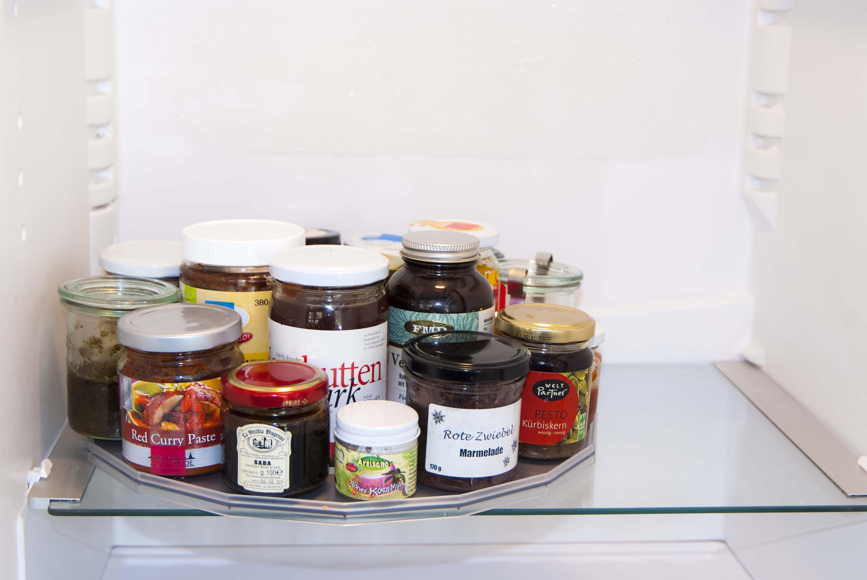 Kühlschrank Ordnung : Kühlschrankkunde was wohin im kühlschrank gehört